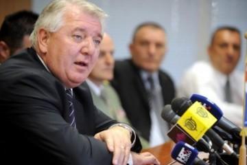 HVIDR-a dala snažnu podršku Kolindi Grabar Kitarović na predsjedničkim izborima