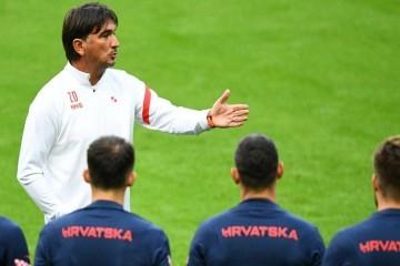 Zlatko Dalić poslao je jasnu poruku Kramariću i ostalim nezadovoljnim igračima
