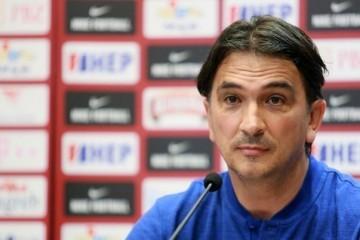 Dalić najavio utakmicu sa Slovačkom