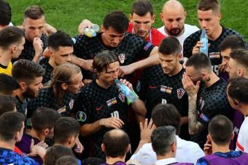 Dalićevu Hrvatsku čeka nešto što Vatreni još nisu doživjeli! Jedan detelj posebno brine u čitavoj priči
