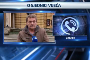 Povjerenik sindikata HNK u slučaju Vrgoč nezadovoljan zahtjevom Obuljen za šutnjom