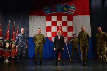 Krstičević: Gardijske brigade bile su naš štit i ponos u Domovinskom ratu