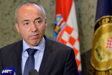Damir Krstičević podnio ostavku!