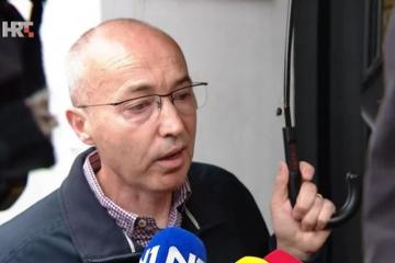Damir Krstičević: Odlučio sam da je dosta, a pomoći ću HDZ-u za izbornu pobjedu