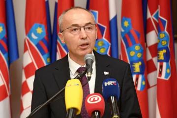 Krstičević: Operacija Oluja bila je kruna svih operacija, ali Maslenica je bila u strateškom smislu prekretnica rata