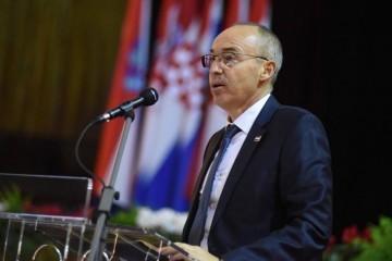 Ministar Krstičević: Hrvatska vojska je spremna pomoći policiji u zaštiti granica