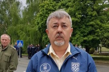 """Damir Markuš na Facebooku o obračunu u Vukovaru: """"Prijetilo se našim dečkima noževima i pištoljima, a sin 'milicajca' je oštetio bistu Jeana-Michela Nicoliera"""""""