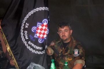 HOS-ovac ZAGRMIO O ZABRANI 'Za dom spremni': 'Neka znaju da im to neće proći!'