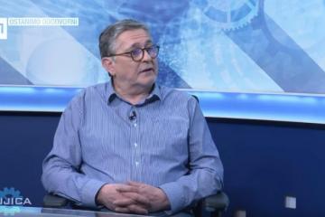 Špančić: Hrvatskoj i danas treba snažni duh intelektualca i branitelja Svena Laste
