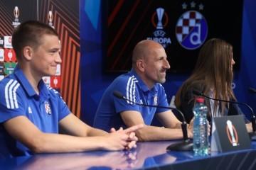 Modri dočekuje Engleze u najjačem mogućem sastavu, a trener Dinama Krznar uoči spektakla na Maksimiru priznao: West Ham ima ulogu favorita, ali...