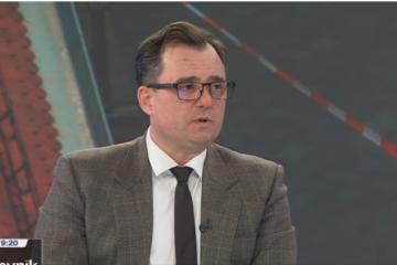 Vanđelić o obnovi: 'Moguće povećanje cijena radova, doći će do uvoza radnika'