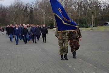 Obilježen Dan vukovarskih branitelja