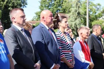 Dan oslobođenja i Dan hrvatskih branitelja grada Petrinje