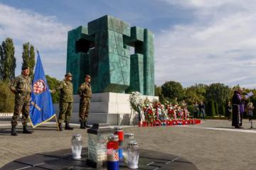 Obilježen Dan hrvatskih branitelja Vukovara