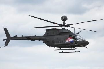 VLADA DALA SUGLASNOST: Black Hawk helikoptere dobivamo od SAD-a, druga dva pak kupujemo!