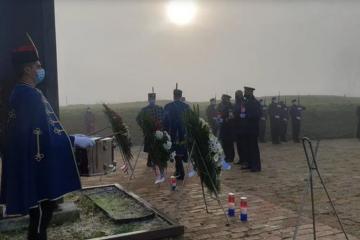 Počelo obilježavanje Dana obrane grada Osijeka