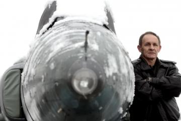 Pilot koji je nanio udarac JNA: 'I nakon preleta su me čuvali, još je bilo KOS-ovaca u Zagrebu...'
