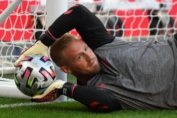 ENGLESKA - DANSKA  1:1  Velika borba na Wembleyu, I druga polufinalna utakmica odlazi u produžetke