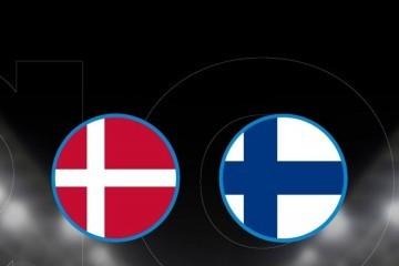 Finska priredila iznenađenje: Upisali pobjedu protiv šokirane Danske koja je promašila kazneni udarac