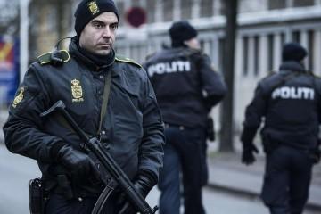 Danska policija uhitila dvadesetak ljudi kako bi spriječila mogući islamistički napad