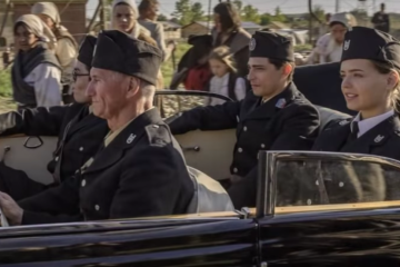 (VIDEO) Srpska kinematografija uz pomoć države ulaže 2.3 milijuna eura u igrani film o Jasenovcu
