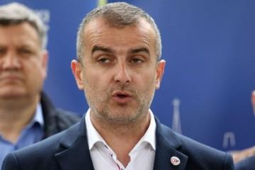 Nakon Škore, ostavku podnio i Darijo Žepina, glavni tajnik Domovinskog pokreta