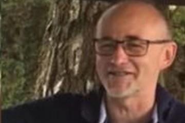 Mamić objavio fotografiju ureda uhićenog suca Krušlina: 'Čovjek ima 3 slike jednog diktatora'