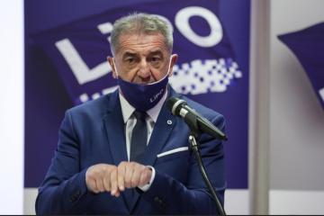 MILINOVIĆ TVRDI DA JE HDZ PROŠLOST: 'Milanović je borac, a Plenković baletan odvučen u ring'