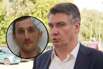 Milanović je najavio da će opet pucati hrvatske lubanje u Vukovaru