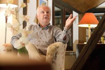 'DISKREDITIRAJU ME JER SAM HRVAT, KATOLIK I INTELEKTUALAC! 'Dr. Richter progovorio nakon ostavke: 'Nadao sam se presedanu, ali eksperiment nije uspio'