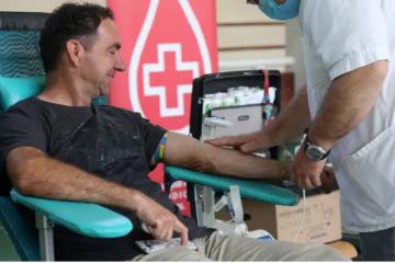 Apel iz Zavoda za transfuziju: Nedostaje im A i 0 krvnih grupa