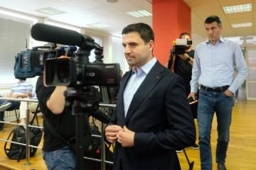 Bernardić više nije šef SDP-a: 'Raspisujemo unutarstranačke izbore, neću se kandidirati'