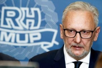 Božinović: Ilegalne migracije Hrvatska neće dopustiti