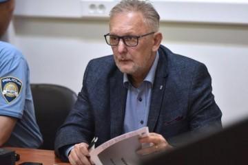 Božinović: Duhaček nije priveden zbog objava na twitteru već zato što se nije odazvao na poziv policije