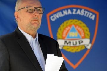 Božinović otkrio tko je zakazao u Zadru pa poručio: 'Ono što govorimo mjesecima, sada se vidi na djelu'