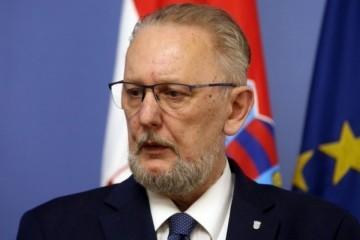 Božinović: Zbog velikog broja zahtjeva ranije izdane propusnice vrijede do srijede