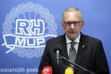 Božinović o smjenama: Ovakvi prekršaji se ne mogu tolerirati i posljedice su jasne