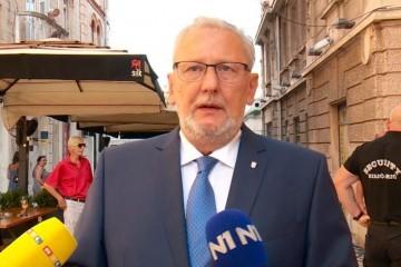Davor Božinović: Nije isto 20.000 ljudi na stadionu i 20 ljudi u kafiću