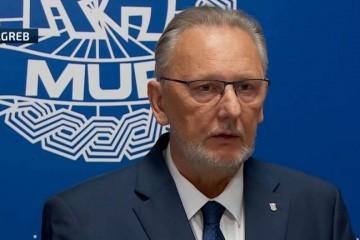 Božinović: Ako se pokaže da nema krimena - vratit ću Ćelića na istu poziciju