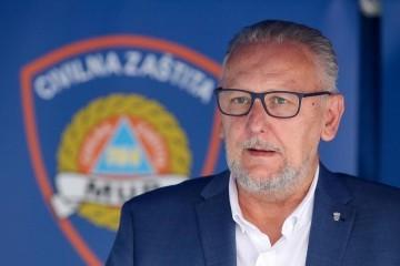 INTERVJU Božinović: Provest ćemo reformu cijelog sustava MUP-a