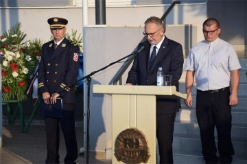 28. obljetnica tragične pogibije policajaca Policijske postaje Dalj