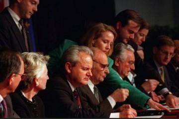 DAYTONSKI SPORAZUM: Dokument koji je okončao rat, ali nije donio mir