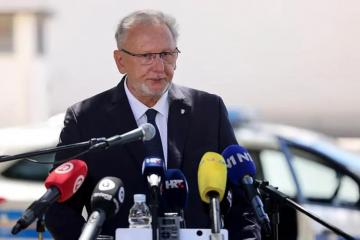 Ministar Božinović: Od ponedjeljka nove restrikcije za Jadran
