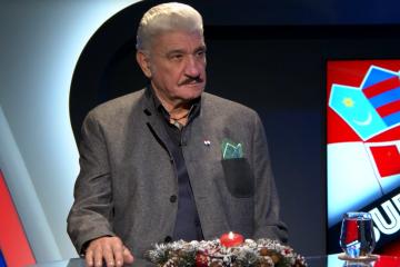Admiral Davor Domazet Lošo: Svjedočimo svjetskoj namjeri uništenja čovjeka!