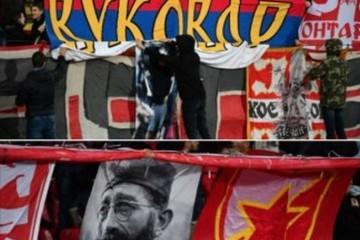 Pupovcu smeta 'Za dom spremni', a srpski navijači i danas uzvikuju 'Nož, žica, Srebrenica' i provociraju oko Vukovara