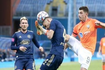 Dinamo je u srijedu ostao bez Marija Gavranovića, ali ekspresno je dovedeno novo napadačko rješenje