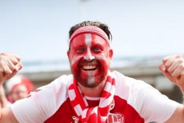 WALES - DANSKA (18.00) Počinje bitka za četvrt finale Eura! Za Dansku navija večina nogometnog svijeta, a Wels se hrani podcjenjivanjem