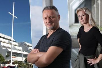 Nakon objave priloga RTL-a oglasio se i Thompson: Derifaj plasira neistine, podnio sam kaznenu prijavu zbog narušavanja nepovredivosti doma