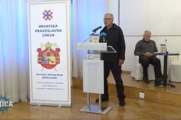 """Ratko Despot: Mi nismo """"hrvatska nacionalna manjina"""", mi smo Hrvati"""