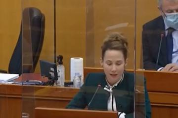 Selak Raspudić: 'Na vukovarsku bolnicu bačene su dvije atomske bombe'